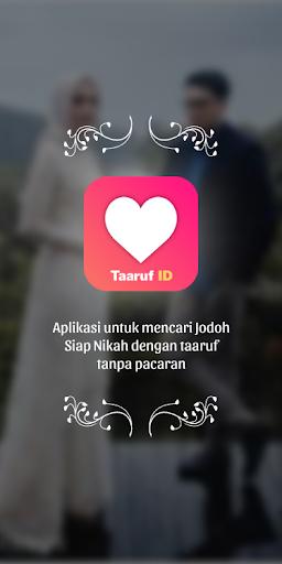 Taaruf ID : Cari Jodoh Siap Nikah 3.1.2 screenshots 2
