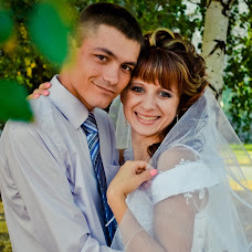 Wedding photographer Alena Novickaya (id22394637AN). Photo of 13.11.2015