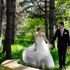 Wedding photographer Taras Grebenec (docian). Photo of 26.04.2014
