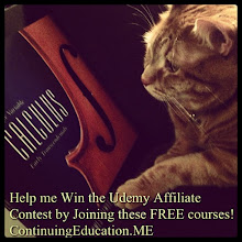 Photo: Help me Win the Udemy Affiliate Contest by Joining these FREE courses! #intercer #cat #cats #education #udemy #pet #pets #beautiful #pretty #sweet #continuingeducation #learn #petsofinstagram #school #teach #teach2013 #college #student #affiliate #deal #sale #book #calculus - via Instagram, http://instagram.com/p/ZHAjbkpfjk/