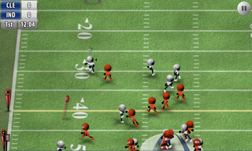 Stickman Football 2.3 screenshots 1