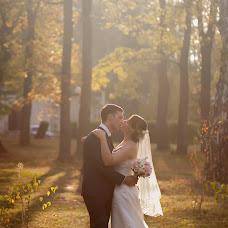 Wedding photographer Marina Karalyunas (ambers). Photo of 28.09.2015