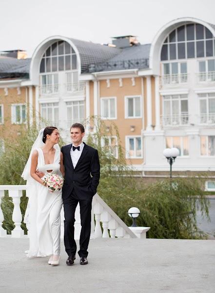 Wedding photographer Mariya Yudina (Ptichik). Photo of 24.12.2018