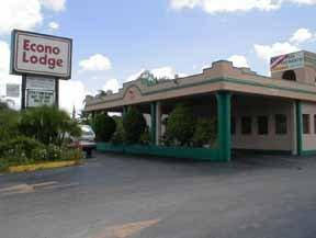 Quality Inn Bradenton Sarasota North