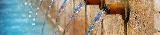 fonte de água dessanilinizada
