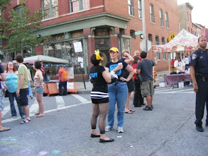 Photo: Sowebohemian Art Festival (Facebook gallery)