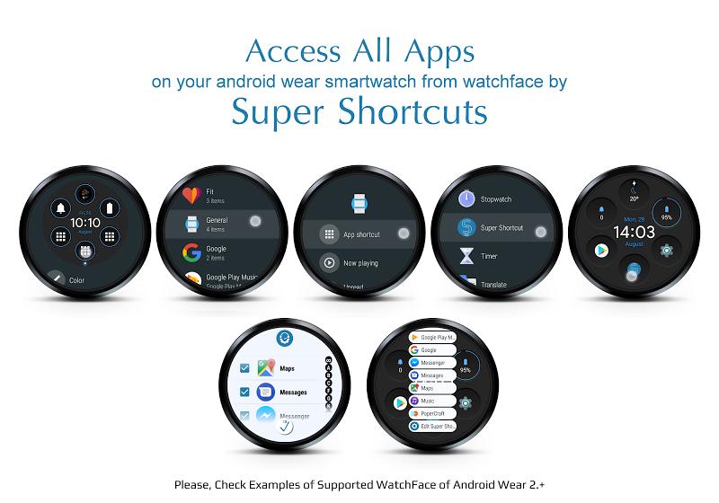 Super Shortcuts ᴾᴿᴼ Screenshot 6