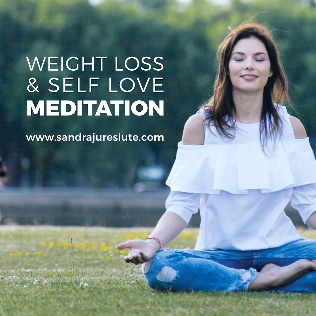 Weight Loss and Self Love Meditation
