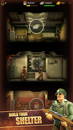Last War: Shelter Heroes. Survival game 1.00.35 screenshots 1