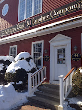 Photo: Arlington Coal and Lumber Company in Arlington, MA proudly displaying their BBB Accreditation. They are also celebrating 35 years of BBB Accreditation.
