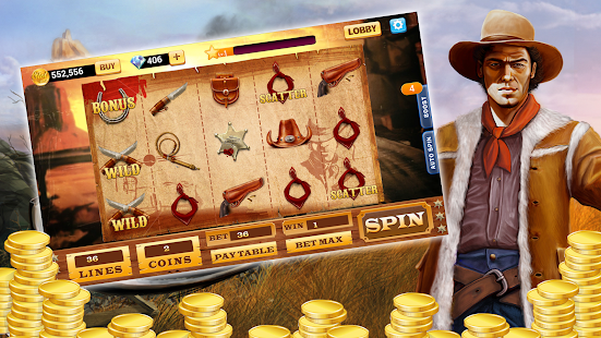 Slot Rush II - Slot Machines- screenshot thumbnail