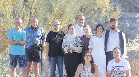 El Museo de Almería acoge la proyección del corto 'La boda'
