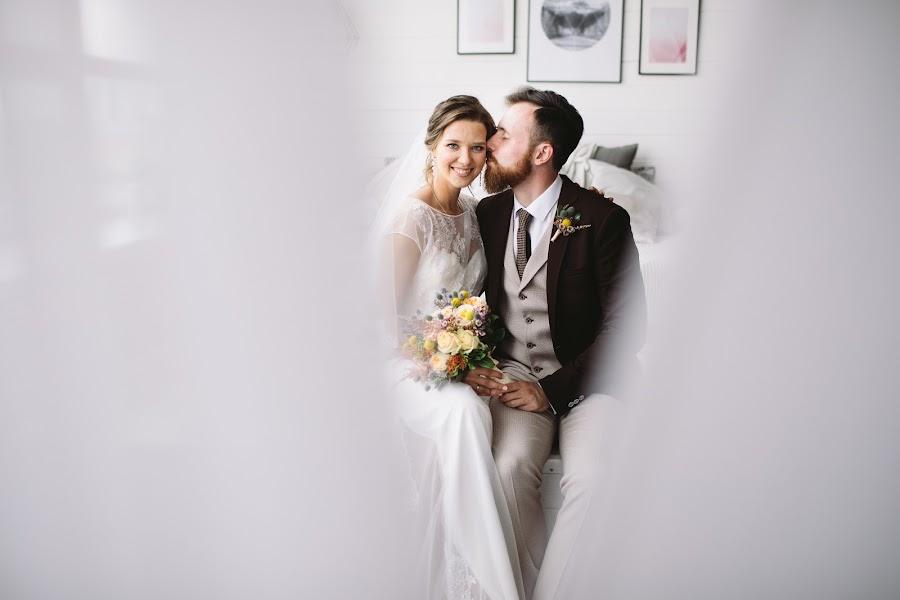 Bröllopsfotograf Konstantin Macvay (matsvay). Foto av 02.01.2019