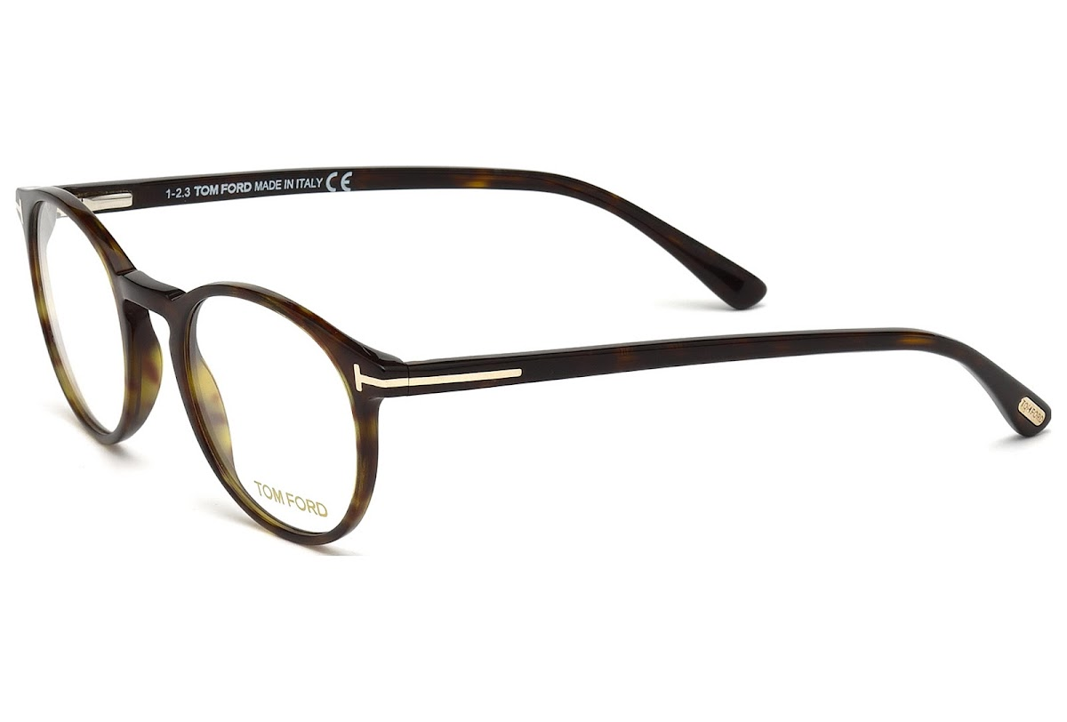 ab61961132 ... Frames Tom Ford FT5294 C48 052 (dark havana   ). 4 customer reviews