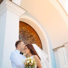 Wedding photographer Egor Lyashenko (Lyashenko). Photo of 29.09.2014