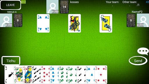 Tichu Online 3.0.3 screenshots 4