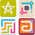 Linedoku - Logic Puzzle Games icon