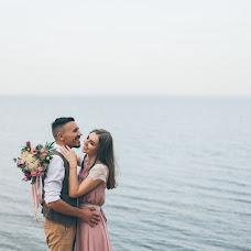 Wedding photographer Oleg Blokhin (olegblokhin). Photo of 09.10.2017