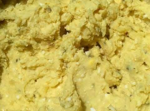 My Mom's Potato Salad Recipe