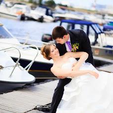 Wedding photographer Aleksandr Kostyunin (Surgutfoto). Photo of 09.02.2017