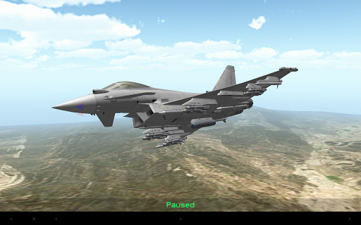 Code Triche Strike Fighters apk mod screenshots 4