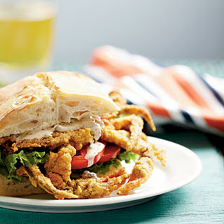 Hot Crab Sandwich Recipes