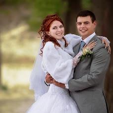 Wedding photographer Anna Kolesnik (AnnaKolesnik). Photo of 01.06.2015