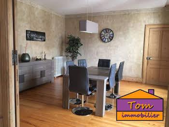 Appartement 9 pièces 200 m2