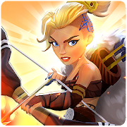 Lionheart: Dark Moon RPG MOD APK 2.0.5 (Mod Menu)