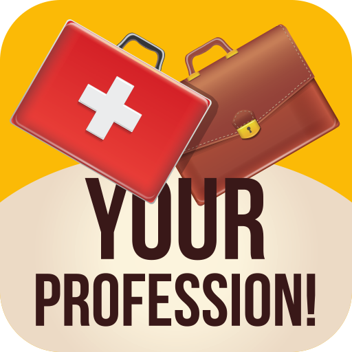 Find out your profession