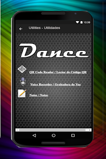 Dance Music Radios. Listen to Dance Music for Free - náhled