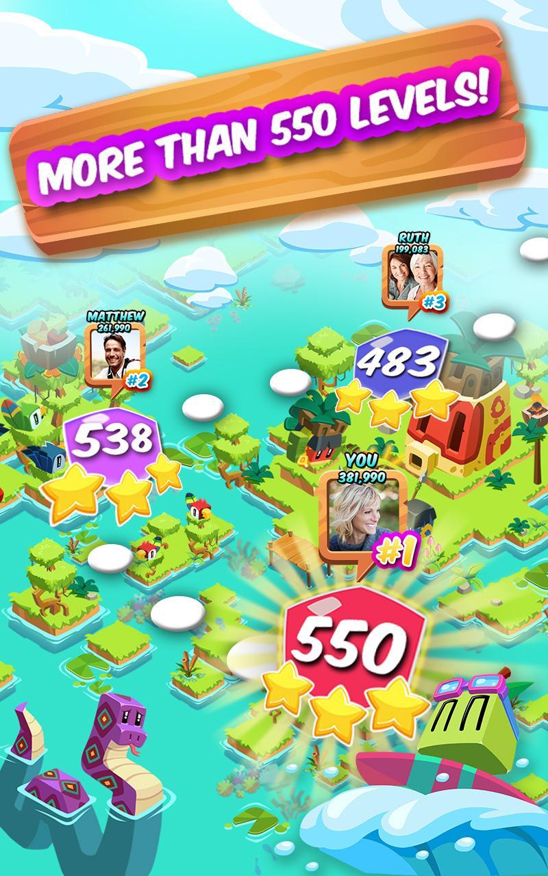 Juice Cubes screenshot #11