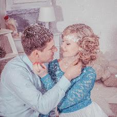 Wedding photographer Masha Shamash (shamash). Photo of 31.01.2014