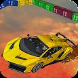 Impossible Tracks Car Drive 3D