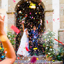 Fotógrafo de bodas Ismael Peña martin (Ismael). Foto del 20.08.2018