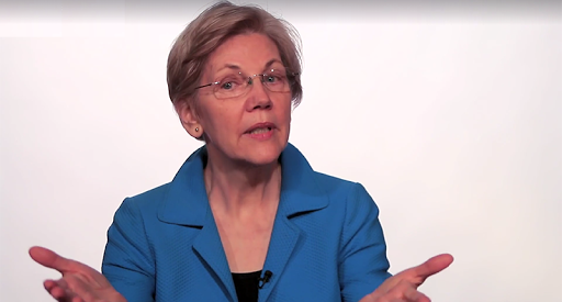 Trump predicts 'Pocahontas' Warren will oppose him in 2020