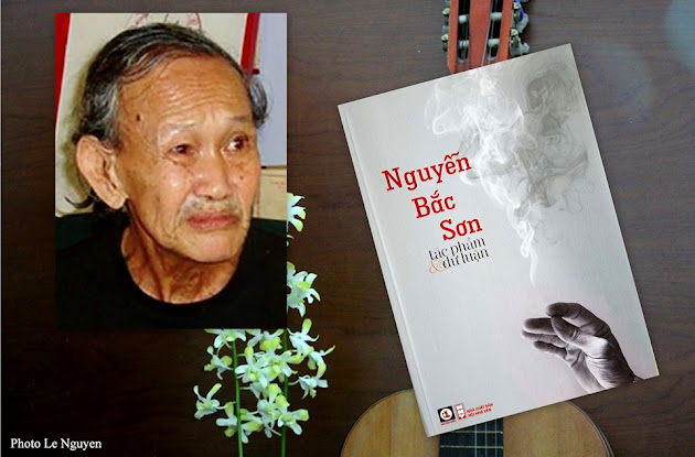 Mấy Cảm Nghĩ Vụn Vặt Về Thơ Nguyễn Bắc Sơn