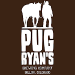 Logo for Pug Ryan's Steakhouse and Brewery