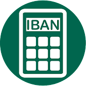 IBAN Calc