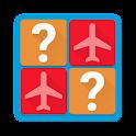 Memory Match Transport icon
