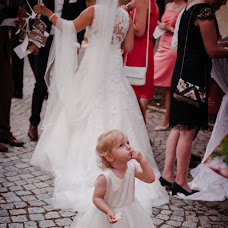 Wedding photographer Maria Belinskaya (maria-bel). Photo of 09.07.2018