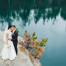 Wedding photographer Darina Zdorenko (gorodinskaj). Photo of 05.06.2017