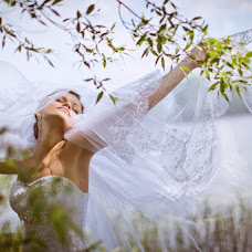 Wedding photographer Kseniya Chebiryak (KseniyaChe). Photo of 20.07.2013