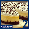 CookBook: Cake Recipes 2 icon