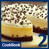 CookBook: Cake Recipes 2