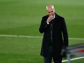 """Zidane est dans la tourmente: """"Mais je ne vais pas démissioner"""""""