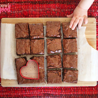 The Perfect Brownie.
