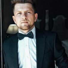 Wedding photographer Maksim Mikhaylov (Maksym81). Photo of 06.12.2017