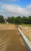 Photo: 1st Base Line