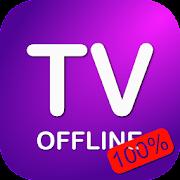 TV Tanpa Internet Offline prank